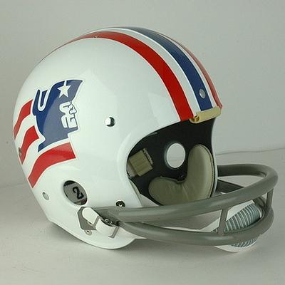 patriots prototype