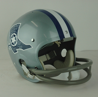 alternate Cowboys helmet