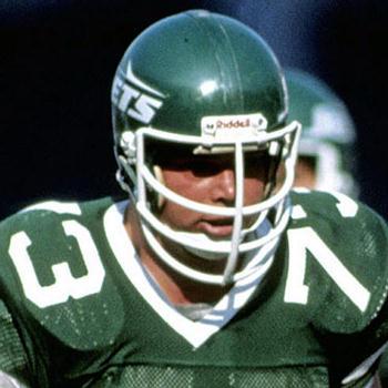 New York Jets Number 73
