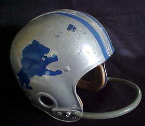 Cogdill Detroit Lions