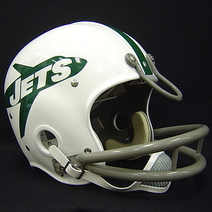 Image result for old ny jets helmet pics