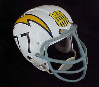 Chargers Ernie Ladd